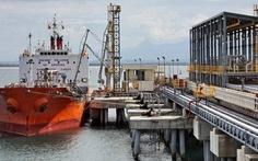 Kim ngạch xuất nhập khẩu xăng dầu giảm mạnh