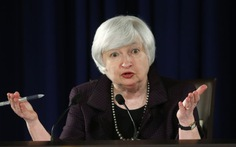 Fed sẽ kiên nhẫn giữ lãi suất thấp