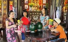 """Sáu phim truyền hình chiếu tết: """"lồng ghép"""" văn hóa tết Việt"""