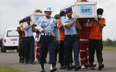 Cơ trưởng QZ8501 rời ghế khi máy bay gặp nạn