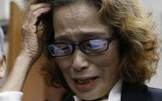 """IS chặt đầu nhà báo Nhật Kenji Goto: """"Tàn bạo và ghê tởm"""""""