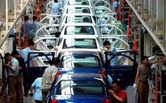 Hãng GM mở nhà máy700 triệu USD tại Indonesia