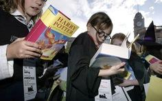 Nước Anh in nhiều sách nhất thế giới