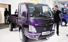 Tata Motors bán xe ở Việt Nam