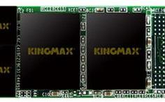 KINGMAXM.2 SSD cải tiến mạnh về hiệu năng và băng thông