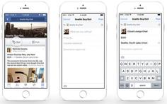 "Facebook có nút ""Mua hàng"" trực tuyến"