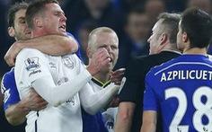 Ivanovic thoát án, Chelsea và Everton bị phạt