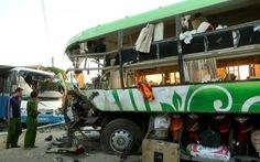 28 Tết: 24 người chết vì tai nạn giao thông