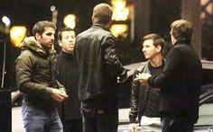 """Luis Enrique: """"Tôi không quan tâm chuyện Messi đánh bài"""""""
