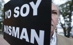 Tòa án Argentina bác bỏ cáo buộc tổng thống đương nhiệm