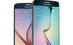 Galaxy S6 Edge có màn hình cong cả hai cạnh?