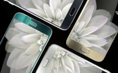Samsung Galaxy S6 và S6 Edge trình diễn ấn tượng