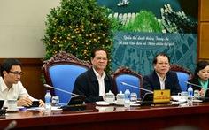 Thủ tướng đốc thúc thực hiện bảo hiểm y tế toàn dân