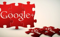 Google+ chia tách thành Photos và Stream