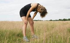 Vì sao không giảm cân dù chạy bộ thường xuyên?