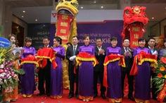 TPBank mở nhiều điểm giao dịch tại Hà Nội, TP.HCM