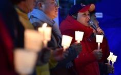 Hàn Quốc xấu hổ vì vụ tấn công đại sứ Mỹ