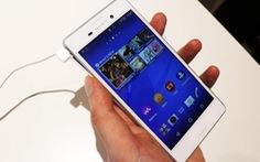 MWC 2015: những smartphone trong tầm tay vừa ra mắt