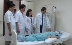 Ứng dụng tế bào gốc điều trị chấn thương cột sống