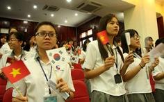 Thành lập khoa Hàn Quốc học