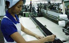 Doanh nghiệp Israel đầu tư13 triệu USD xây nhà máy dệt