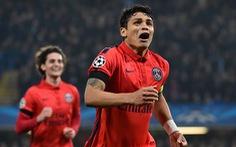 10 người PSG loại Chelsea sau 120 phút