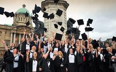 20 học bổng tiến sĩ tại CHLB Đức