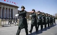 Trung Quốc bắt 30 tướng lĩnh, sĩ quan để điều tra tham nhũng