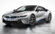 BMW lên kế hoạch sản xuất dòng xe sạch đời thứ ba