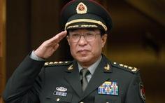 Chưa kịp ra tòa, tướng tham nhũng Trung Quốc chết vì ung thư