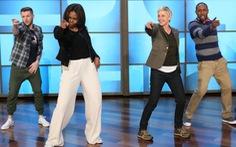 Bà Michelle chia sẻ bí mật về hôn nhân với Tổng thống Mỹ