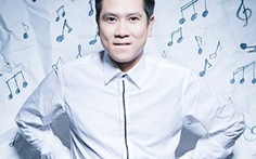 Hồ Hoài Anh làm giám đốc âm nhạc Giọng hát Việt 2015