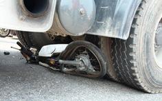 Điểm tin: Hơn 750 vụ tai nạn giao thông trong hai tháng
