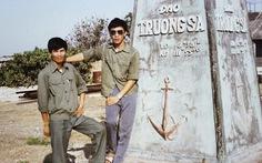 Tổ quân y đầu tiên ở đảo Trường Sa