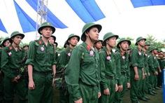 Sinh viên nợ môn không được hoãn nghĩa vụ quân sự