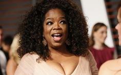 Oprah Winfrey bán đấu giá vật dụng gây quỹ cho giáo dục