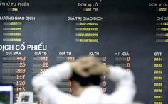Nhà đầu tư nước ngoài trở lại, VN-Index vẫn không lên