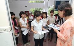 Tốt nghiệp CĐ có thể thi liên thông ngay lên ĐH