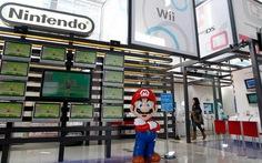 Nintendo sẽ làm game cho smartphone, máy tính bảng