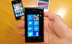 Microsoft giới thiệu Lumia 430 giá rẻ nhất
