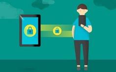 Smartphone chạy Android 5.1 tự khóa màn hình khi rời người dùng