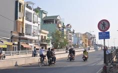 Có thêm 5 cây cầu qua Thanh Đa