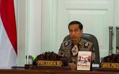 Indonesia muốn đưa tội xúc phạm tổng thống vào luật hình sự
