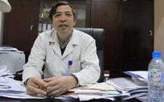 Giám đốc bệnh viện từ chối mổ vì bệnh nhân là phóng viên?