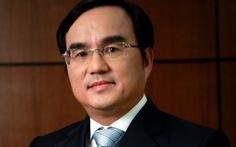 Ông Dương Quang Thành: tân chủ tịchTập đoàn Điện lực VN