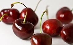 Australia đẩy mạnh xuất khẩu cherry sang thị trường châu Á