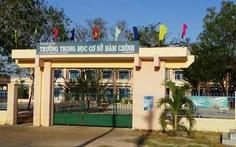 Học sinh lớp 12 bị đâm chết từ một cái liếc