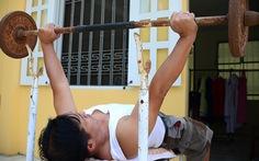 """Tập thể dục để nâng cao """"khả năng"""" của quý ông"""