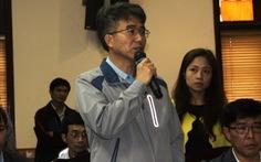 Sập giàn giáo Formosa: mỗi gia đình nạn nhân chết nhận400 triệu