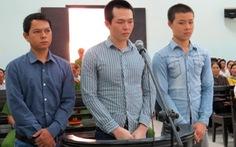 Truy tố hai người bà con của emTu Ngọc Thạch